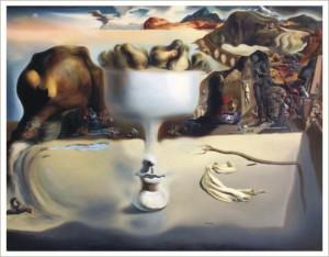 Dalí kép