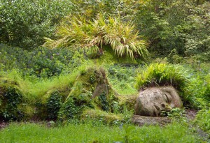 The Lost Garden of Heligan, Cronwall