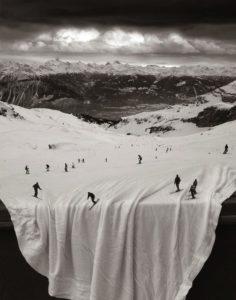 """Oh, sheet"" - Thomas Barbey képe"